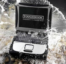 Panasonic Toughbook CF-19 MK2 Factory Recovery DVD Windows XP DFQM8350LA