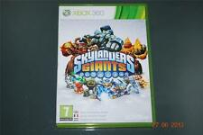 Skylanders Giants Jeu Xbox 360 Seulement UK PAL