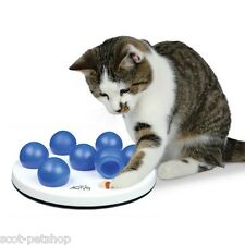 NEW - Solitaire Game For Cats & Kittens 4594