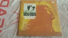 Vinyl-LP - Carlos Santana And Buddy Miles - Live! - CBS 22019 - 1976 Holland