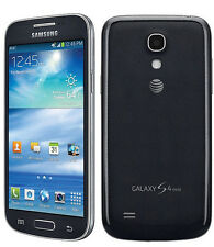 NEW Samsung Galaxy S4 mini I257 - 16GB - Black Mist (AT&T UNLOCKED) Smartphone