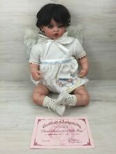 Thank Heaven For Little Boys Limited Edition Vinyl Doll Fayzah Spanos 385/500