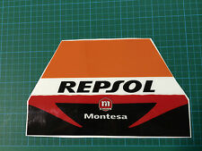 MONTESA 4RT , 315R  BASHPLATE STICKER, DECAL  Universal Extra Thick Material