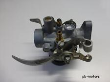 Bing Vergaser 8A15,5/1852A für Hirth Motor 151G3 Mäher