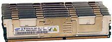 32GB(8X4GB) FOR HP/COMPAQ PROLIANT BL680C G5 DL160 G5 DL380 G5 DL580 G5 ML370 G5