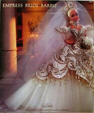 Empress Bride Barbie Doll (Bob Mackie Designer Series)