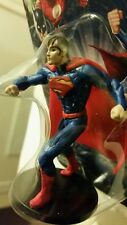Superman Action DC Comics Figurine Collectable