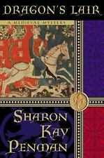 Dragon's Lair (Penman, Sharon Kay) by Penman, Sharon Kay