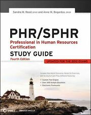 PHR/SPHR : Professional in Human Resources Certification by Sandra M. Reed and A