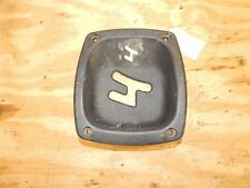 MTD Huskee Pro Garden Tractor Shifter Plastic Cover-USED