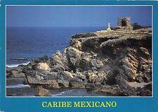 BG13797 ruinas mayas en el caribe mexicano quintana roo mexico