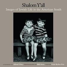 Shalom Y'all Images of Jewish Life American South Photographs Pictures Hardback