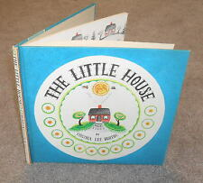 Virginia Lee Burton - The Little House - HB 1942 1st ed / 16th CLEAN! Dolphin bd