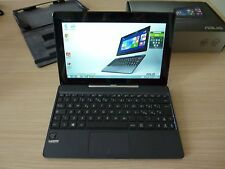 Asus Transformer T100 + custodia + pellicola (Tablet e Notebook insieme)