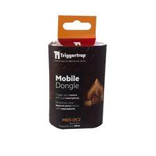 Triggertrap MD3-DC2 Smartphone comando scatto per Nikon MC-DC2 D7000 D600