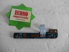 Toshiba Satellite P775 P775-S7215  LOGO LED Board With Cable LS-7211P