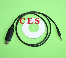 USB Programmng Program Cable For Alinco Radios DJ-X3 DJ-V5T DJ-V5TH DJ-10X