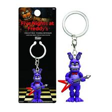 Funko Five Nights At Freddy's Bonnie Keychain Action Figure Collectible Toy 8840