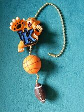 University of Kentucky Wildcats Ceiling Fan Chain Pull NEW QUANTITY DISCOUNT !