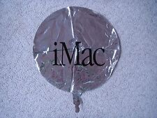 Unique iMac Balloon made for Apple Computer - Never inflated / Very Rare Vintage
