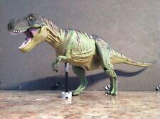 Resaurus Toyway Wild Adventure Tyrannosaurus Rex Dinosaur Poseable Figure Rare!