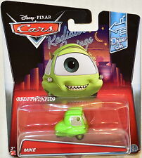 DISNEY PIXAR CARS 2017 DRIVE IN MIKE