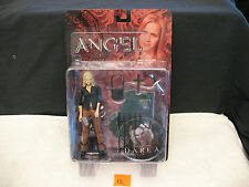 Angel Reunion Darla Action Figure New In Box NOC Buffy The Vampire Slayer