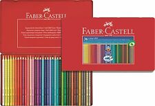 Faber Castell Buntstift Colour GRIP 36er Metalletui