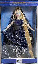 Celestial Evening Star Princess Barbie 2000, MIB NRFB - 27690