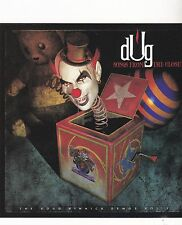 DUG PINNICK-SONGS FROM THE CLOSET (CD, 2006, Molken) King's X Gretchen Goes To
