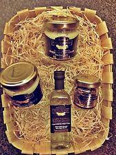Trüffel Delikatess Geschenkkorb weiße Trüffel Set Gourmet Präsent Korb ITALIEN