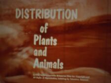 16mm  Distribution of Plants  and Animals 800 Faded Color