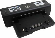 Docking  Station d'accueil HP HP Elitebook 8560p 8560w 8740p 8740w 8760w