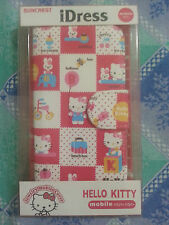 Samsung Galaxy S3 Hello Kitty Flip cover