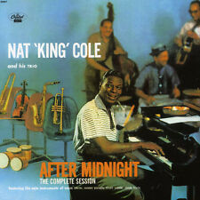 Nat King Cole - Complete After Midnight Sessions [New CD] Rmst