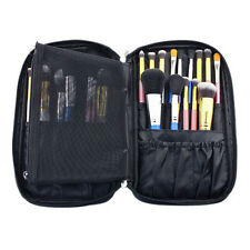 Pen Pocket Case Organizer Cosmetic Pouch Brush Holder Makeup Travel Storage Bag