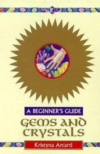 Gems and Crystals for Beginners (Headway Guides for Beginners)