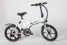 350W Samsung 36V inner battery full suspension electric bike with Aluminum wheel