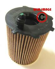 GENUINE FUJITOYO OIL ECO FILTER (CH9657AECO) FORD CITROEN PEUGEOT MAZDA