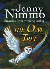 The Owl Tree, Jenny Nimmo