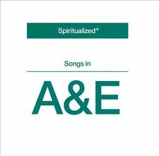 Songs in Aand E by Spiritualized (CD, May-2008, Spaceman Records)
