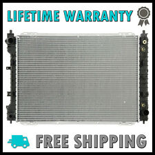 2306 New Radiator For Ford Escape Mazda Tribute 01-04 2.0 L4 Lifetime Warranty
