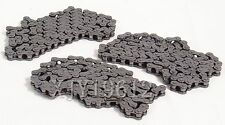 3 x 415 Chain for 49cc 60cc 66cc 80cc Motorized bicycle Bike