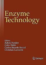 Enzyme Technology (2006, Hardcover)