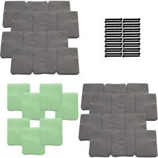 Trademark Home Glow in the Dark Path Markers - No Batteries or Power Requir