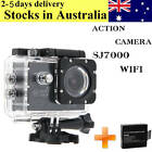 SJ7000 WIFI Sports Cam DV HD 1080P Waterproof 2.0Inch Screen Action Video Camera