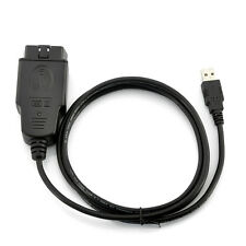 USB OBD2 VAG-COM Cable - Car Diagnostic 409 Interface