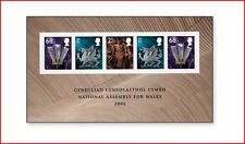 GBR0604 Stamps for Wales Local sheet