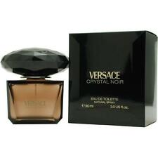 Versace Crystal Noir by Gianni Versace EDT Spray 3 oz