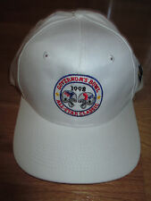 Aztec Sports 1998 GOVERNORS BOWL ALL STAR CLASSIC NJ NY Adjustable Snap Back Cap